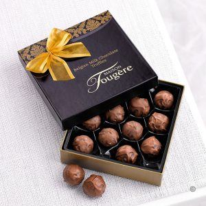 140g Chocolate Truffles