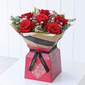 Valentines Always Gift Box