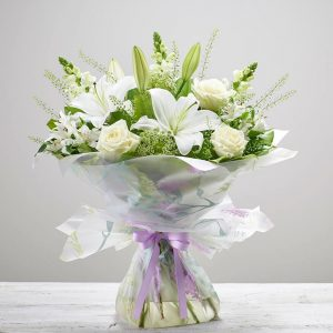 Mother's Day - Beautiful Bond Hand-tied