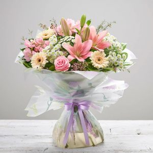 Mother's Day - Cherished Hand-tied