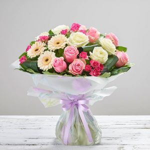 Mother's Day - Majestic Hand-tied